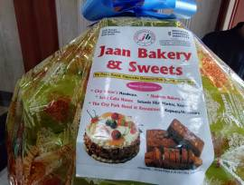 Jaan Bakery and Sweet's